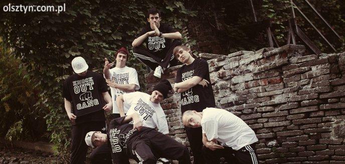 Artykuł: Nie mamy parcia na ściemę, taniec jest najważniejszy - rozmowa z olsztyńską ekipą Knockout Gang