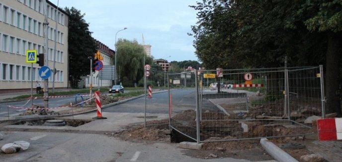 Artykuł: Buspasy: były niespodzianki - są i opóźnienia