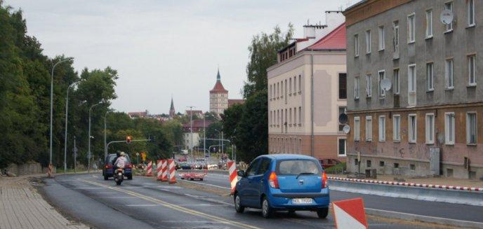 Artykuł: Lokalni przedsiębiorcy pójdą z torbami przez miejskie inwestycje?