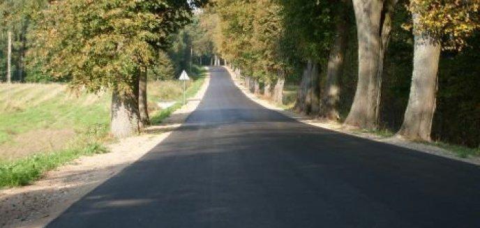 Artykuł: Koniec drogowych koszmarów w powiecie? Jest jeden warunek