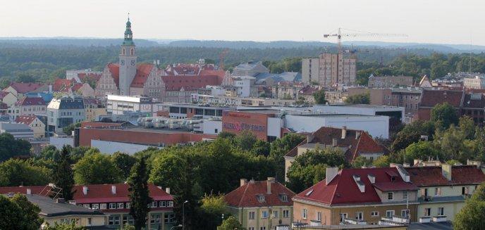 Artykuł: Inwestowanie po olsztyńsku: Adam Socha odpowiada Prezydentowi