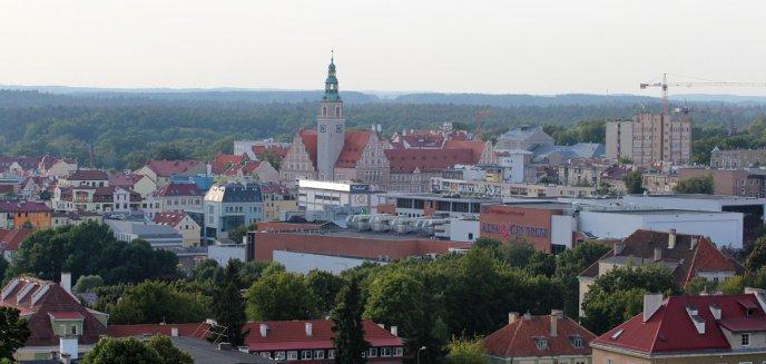 Artykuł: Miasto zaoszczędziło 14 mln złotych