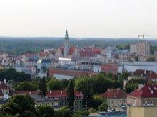 Miasto zaoszczędziło 14 mln złotych
