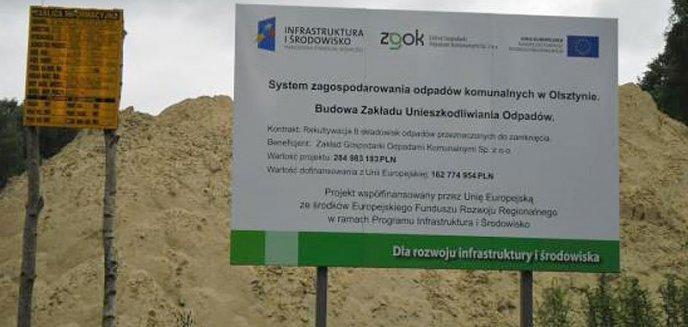 Artykuł: 160 mln złotych na duży projekt w Olsztynie