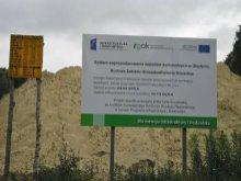 160 mln złotych na duży projekt w Olsztynie