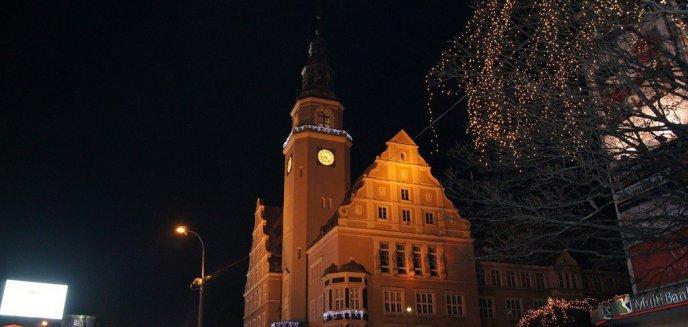 Artykuł: Świąteczna atmosfera zagości w Olsztynie