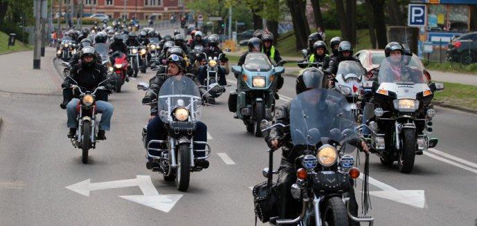 Tabunada 2014: parada motocykli i pokazy trialu