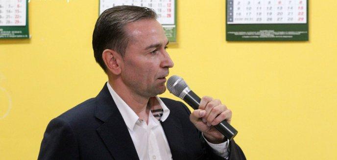 Robert Kiłdanowicz nowym prezesem Stomilu
