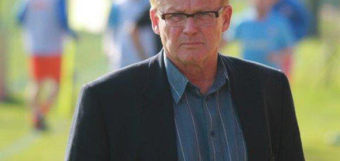 Artykuł: Mirosław Jabłoński nowym trenerem Stomilu Olsztyn