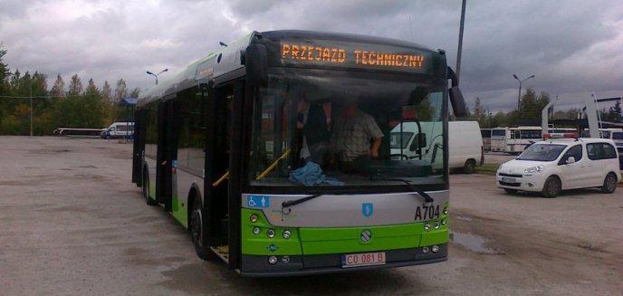Artykuł: MPK kupiło nowe autobusy i pozbywa się startych MAN-ów