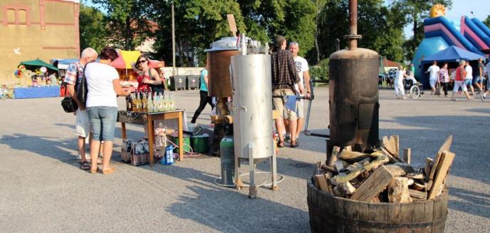 Artykuł: Trwa III Warmiński Festiwal Dziedzictwa Browarniczego