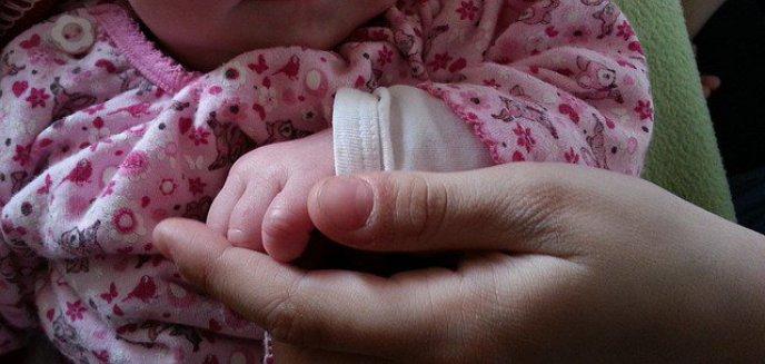 Artykuł: Chciała zabić swoje nowo narodzone dziecko!