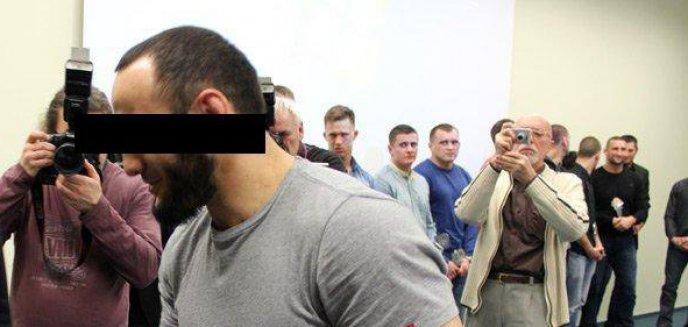 Artykuł: Wracamy do sprawy. Zawodnik MMA - Aslambek S.  został aresztowany!