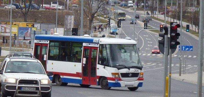 Artykuł: Zmiany w komunikacji miejskiej. Nowe przystanki na Sikorskiego!