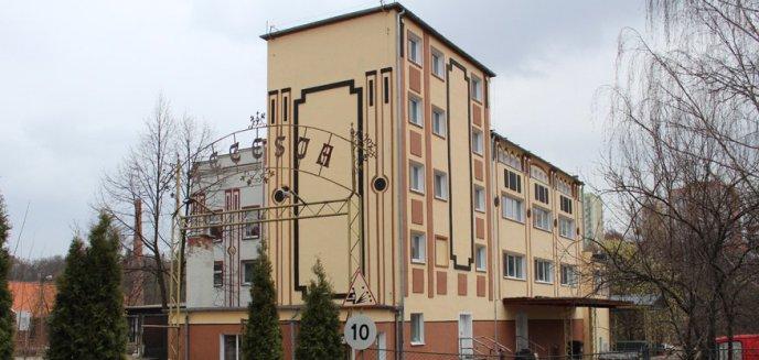 Artykuł: Nowy klub w Olsztynie. Miał być Fabrik będzie Komin