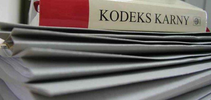 Artykuł: Chciał wyłudzić kredyt przedstawiając sfałszowane dokumenty