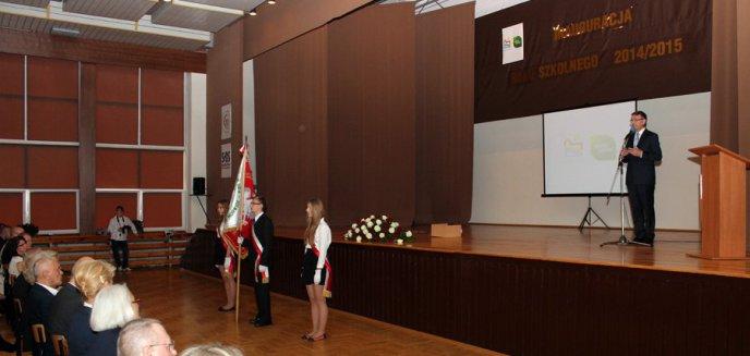 Artykuł: Inauguracja roku szkolnego (zdjęcia)
