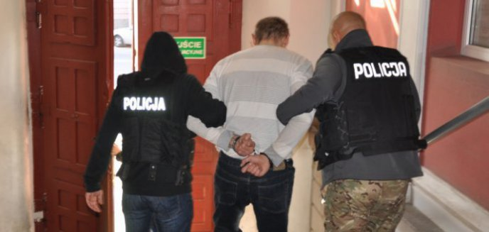 Artykuł: Zatrzymali poszukiwanego listem gończym 47-latka