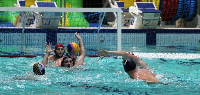 Artykuł: Finał Pucharu Polski. Piłkarze wodni rywalizowali w Aquasferze (zdjęcia)