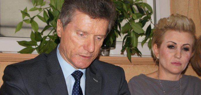 Artykuł: Czesław Małkowski: ''Ja za swoją kampanię się wstydzić nie będę''