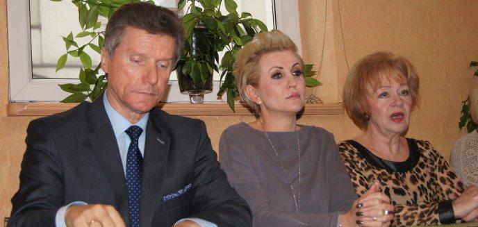 Artykuł: Rzecznik komitetu Małkowskiego: ''Liczyliśmy na jeszcze większe poparcie''
