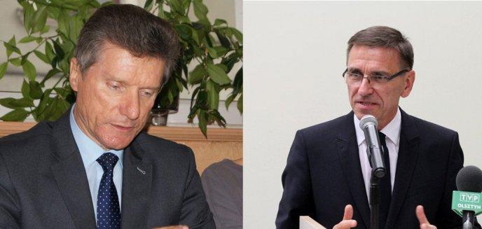 Artykuł: Wyniki potwierdzone. Małkowski i Grzymowicz w drugiej turze wyborów