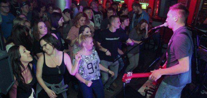 Artykuł: Transsexdisco wystąpił w klubie Amnezja (ZDJĘCIA)