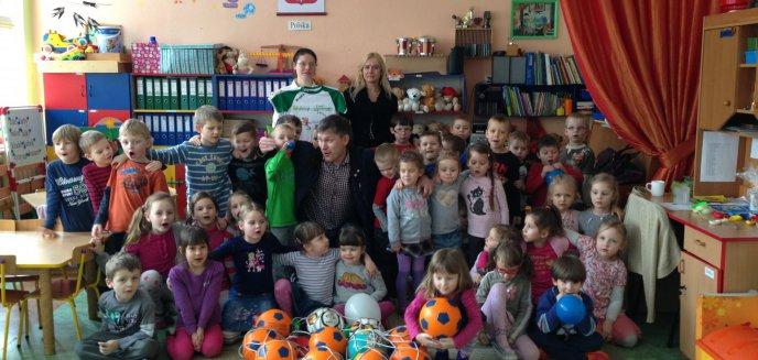 Artykuł: Piotr Tyszkiewicz Dorotowo 3 E: Dobrego 2015 roku!