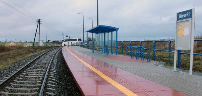 Artykuł: W 45 minut koleją z Olsztyna do Szyman