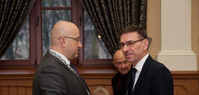 Artykuł: PO wskazało kandydatów na zastępców Piotra Grzymowicza. O krok od koalicji