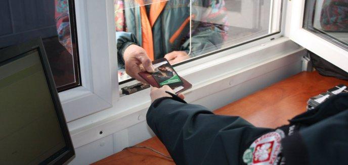 """Artykuł: Celnicy promują mobilną aplikację """"Granica"""""""