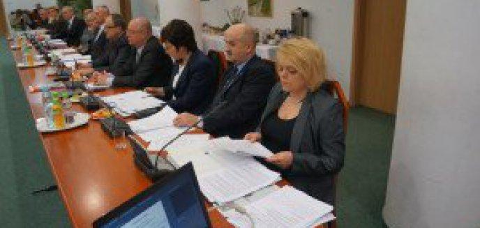 Artykuł: Budżet powiatu uchwalony jednogłośnie