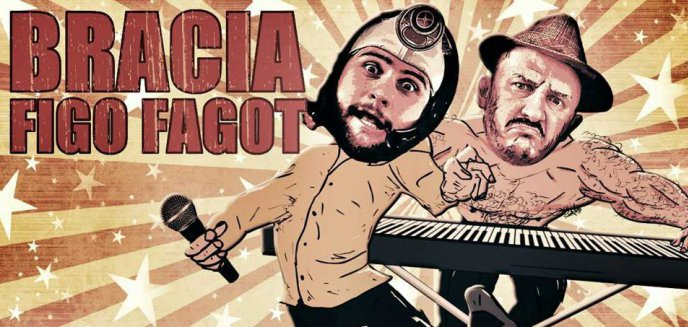 Artykuł: Bracia Figo Fagot, B.O.K i Organek w Andergrancie. Mamy bilety!