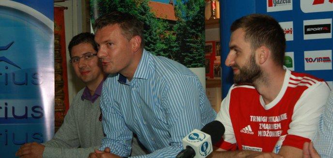 Artykuł: Paweł Papke szefem Związku Piłki Siatkowej