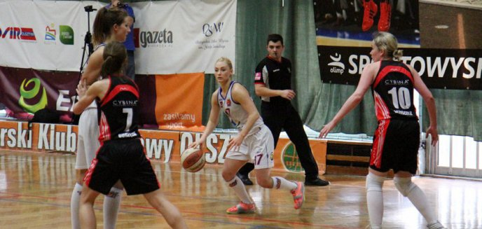 Artykuł: I liga: KKS Olsztyn pokonał (wice)Lidera [FOTO]