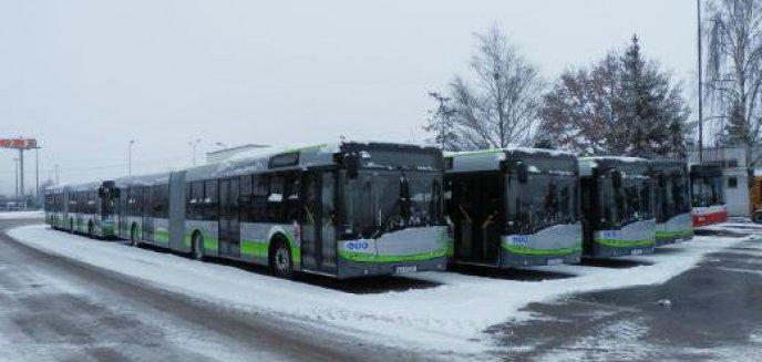 Artykuł: Budujemy tramwaje, a zapominamy o autobusach