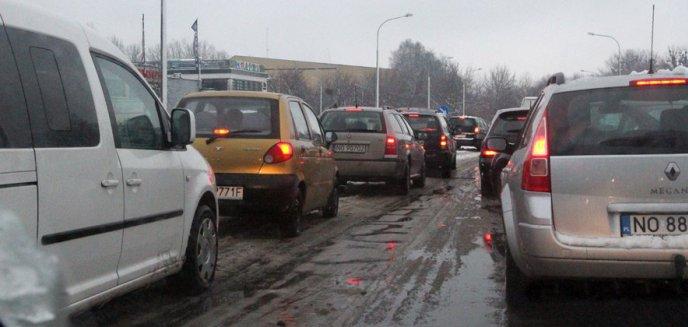 Artykuł: Częściowo darmowa komunikacja miejska w Olsztynie?