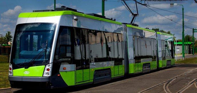 Artykuł: W Poznaniu testują tramwaje dla Olsztyna