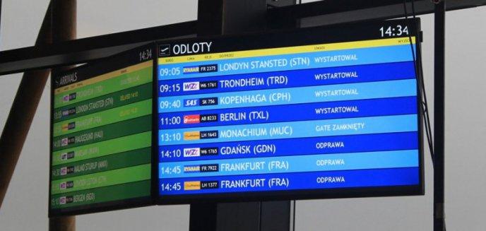 Artykuł: Na początek Monachium, Berlin i Kraków - tam polecimy z Szyman
