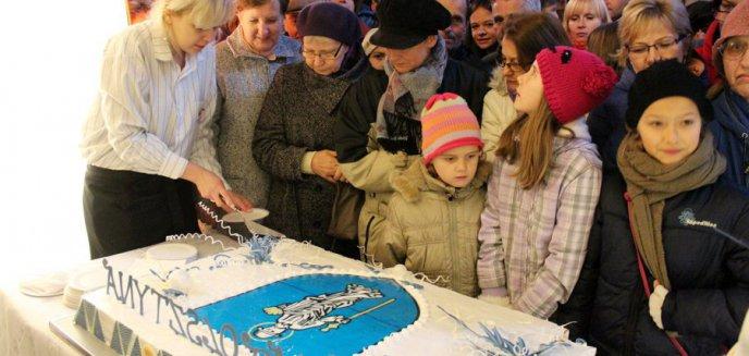 Artykuł: 662. urodziny Olsztyna!
