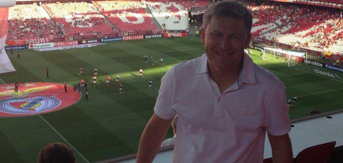 Artykuł: Piotr Tyszkiewicz Dorotowo 3 E: Paradoksalnie, chyba nikt nigdy nie zrobił tak mało dla futbolu...