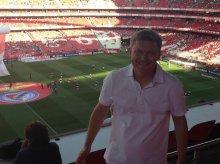 Piotr Tyszkiewicz Dorotowo 3 E: Paradoksalnie, chyba nikt nigdy nie zrobił tak mało dla futbolu...