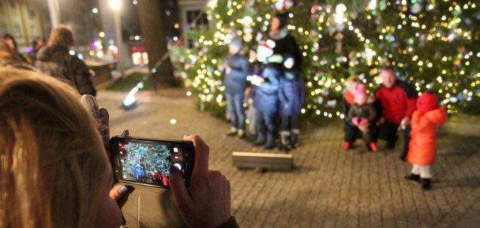 Artykuł: Olsztyńscy wandale w akcji. Ukradli i zniszczyli świąteczne ozdoby!
