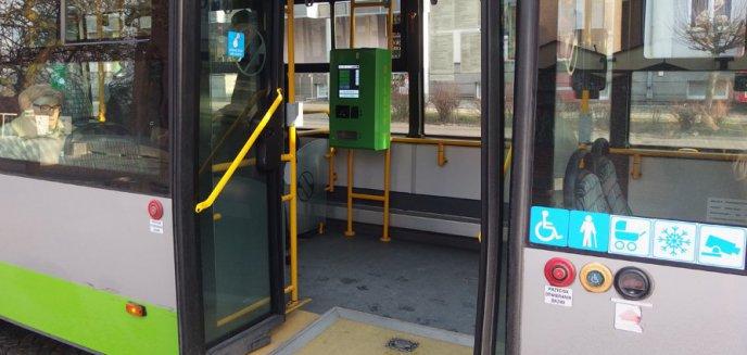 Artykuł: Korekty rozkładów jazdy autobusów miejskich