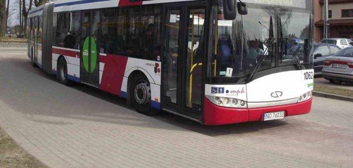 Artykuł: Dywity zmieniają rozkłady jazdy autobusów