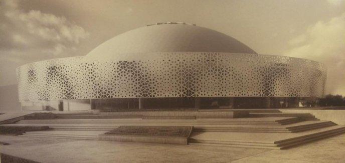 Artykuł: Nowa Urania - stara kopuła. Tak będzie wyglądać olsztyńska hala po przebudowie