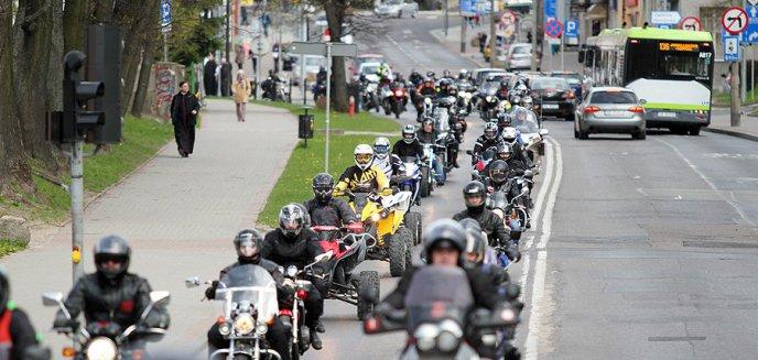 Tabunada 2016: Motocykliści otworzyli sezon [ZDJĘCIA]