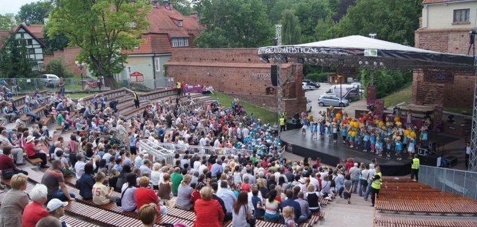 Olsztyńskie Lato Artystyczne 2016 [SZCZEGÓŁOWY PROGRAM]