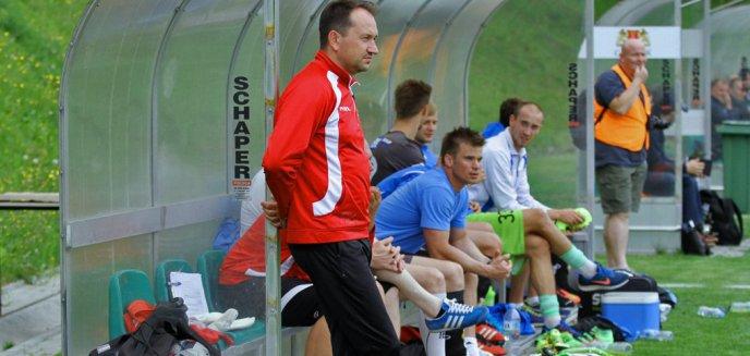 Artykuł: Puchar Polski: Stomil zmierzy się z Ruchem Chorzów