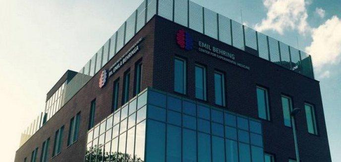 Artykuł: Szpital Uniwersytecki otworzy Centrum Medycyny Eksperymentalnej